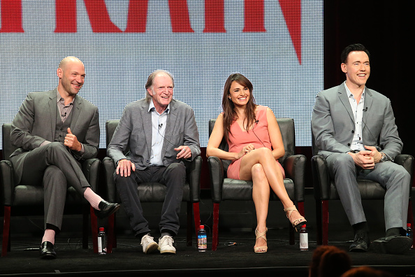 The Beverly Hilton Hotel「2015 Summer TCA Tour - Day 11」:写真・画像(11)[壁紙.com]