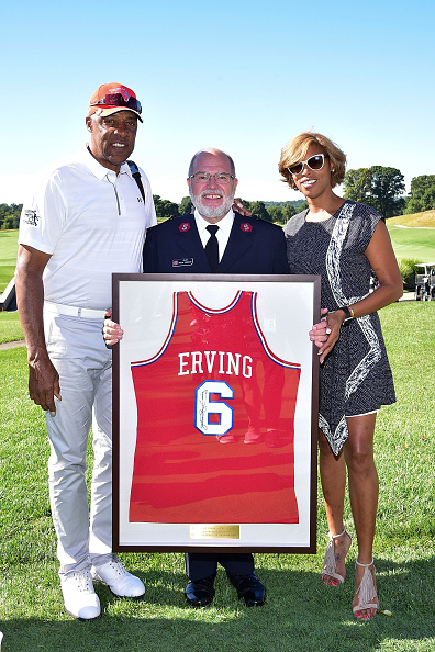 Julius Erving「Julius Erving Golf Classic」:写真・画像(3)[壁紙.com]