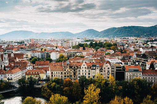 Austria「Graz」:スマホ壁紙(19)