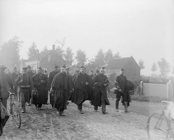 Belgian Culture「Belgian Soldiers」:写真・画像(3)[壁紙.com]