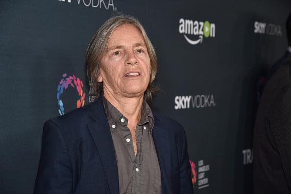 "Transparent「Premiere Of Amazon's ""Transparent"" Season 2 - Red Carpet」:写真・画像(10)[壁紙.com]"