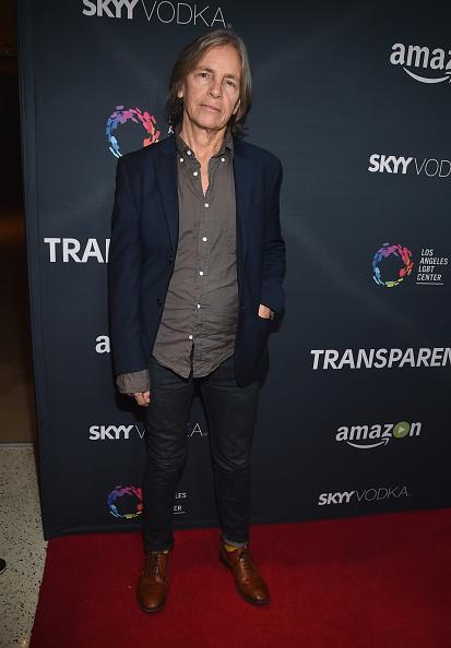 "Transparent「Premiere Of Amazon's ""Transparent"" Season 2 - Red Carpet」:写真・画像(11)[壁紙.com]"