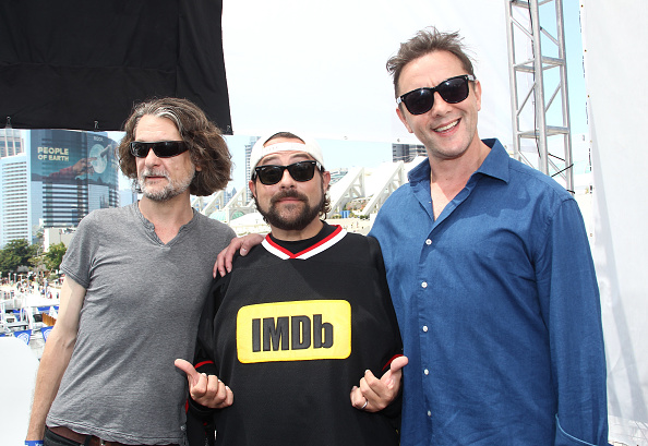 Television Show「#IMDboat At San Diego Comic-Con 2017: Day Three」:写真・画像(4)[壁紙.com]