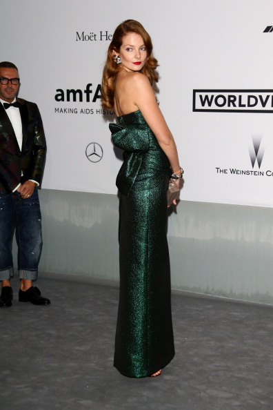 Sponsor「amfAR's 21st Cinema Against AIDS Gala, Presented By WORLDVIEW, BOLD FILMS, And BVLGARI - Red Carpet Arrivals」:写真・画像(6)[壁紙.com]