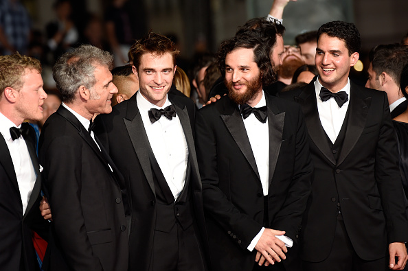 Robert Pattinson「'Good Time' Red Carpet Arrivals - The 70th Annual Cannes Film Festival」:写真・画像(18)[壁紙.com]
