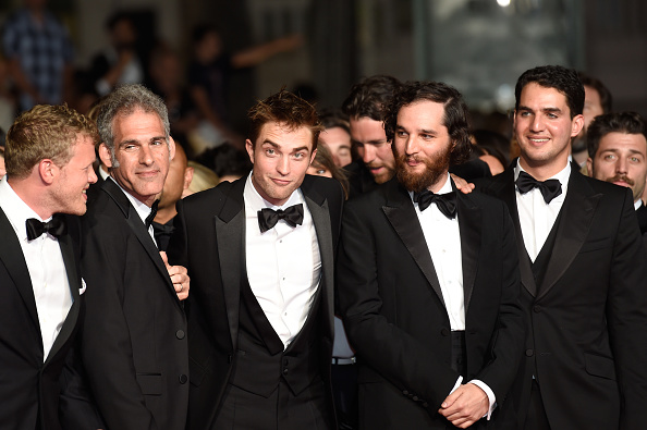 ベン・サフディー「'Good Time' Red Carpet Arrivals - The 70th Annual Cannes Film Festival」:写真・画像(6)[壁紙.com]
