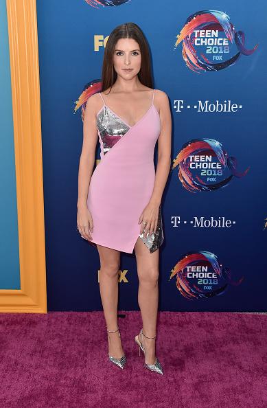 Teen Choice Awards「FOX's Teen Choice Awards 2018 - Arrivals」:写真・画像(5)[壁紙.com]
