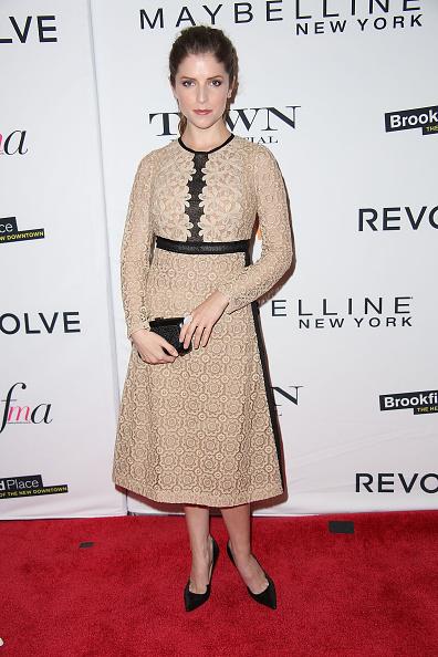 アナ・ケンドリック「The Daily Front Row Third Annual Fashion Media Awards - Arrivals」:写真・画像(16)[壁紙.com]