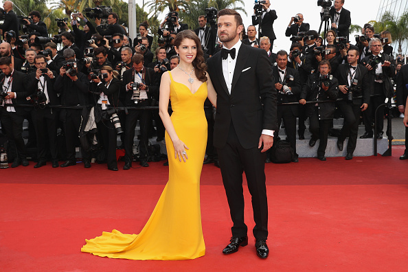 "Anna Kendrick「""Cafe Society"" & Opening Gala - Red Carpet Arrivals - The 69th Annual Cannes Film Festival」:写真・画像(18)[壁紙.com]"