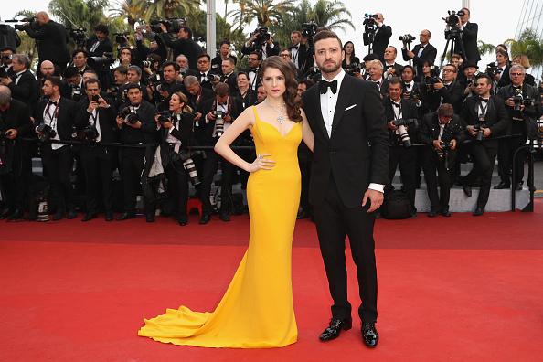 アナ・ケンドリック「'Cafe Society' & Opening Gala - Red Carpet Arrivals - The 69th Annual Cannes Film Festival」:写真・画像(17)[壁紙.com]