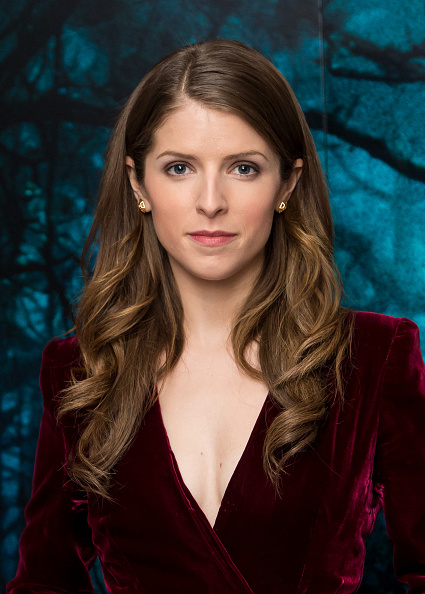 Anna Kendrick「'Into The Woods' - Photocall」:写真・画像(17)[壁紙.com]