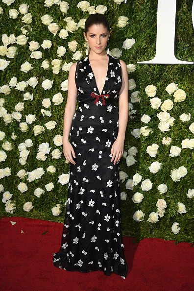 Tony Award「2017 Tony Awards - Arrivals」:写真・画像(3)[壁紙.com]
