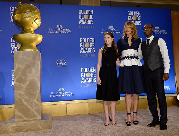 Don Cheadle「Nominations Announcement For The 74th Annual Golden Globe Awards」:写真・画像(15)[壁紙.com]