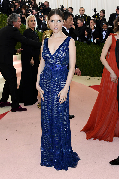 """Incidental People「""""Manus x Machina: Fashion In An Age Of Technology"""" Costume Institute Gala - Arrivals」:写真・画像(18)[壁紙.com]"""