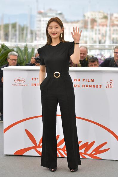 """Parasite - 2019 Film「""""Parasite""""Photocall - The 72nd Annual Cannes Film Festival」:写真・画像(16)[壁紙.com]"""
