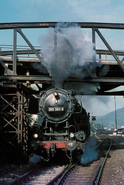 T 「A German Railway's Class 86 2-6-2T.」:写真・画像(4)[壁紙.com]
