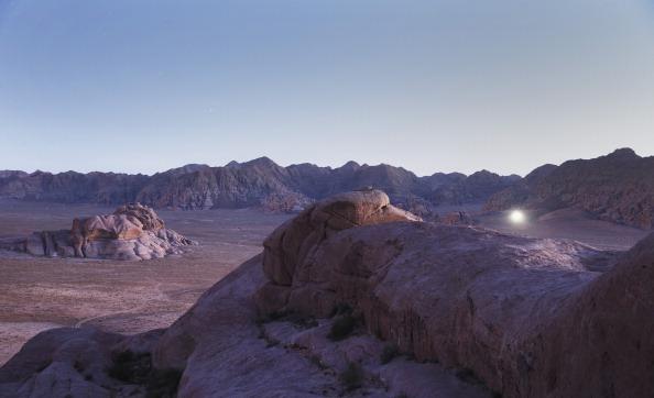 Jordan - Middle East「Scenes of Wadi Rum」:写真・画像(14)[壁紙.com]