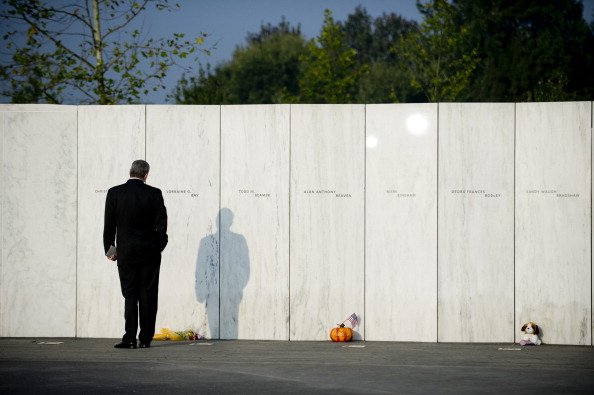 911 Remembrance「Obama Marks 10th Anniversary Of 9/11 Attacks At The Flight 93 National Memorial」:写真・画像(18)[壁紙.com]