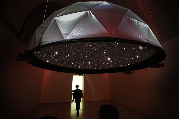 Big Data「Somerset House Opens Major Exhibition Big Bang Data」:写真・画像(8)[壁紙.com]