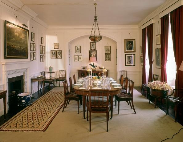 Rug「The Dining Room, Walmer Castle, c1990-2010」:写真・画像(13)[壁紙.com]