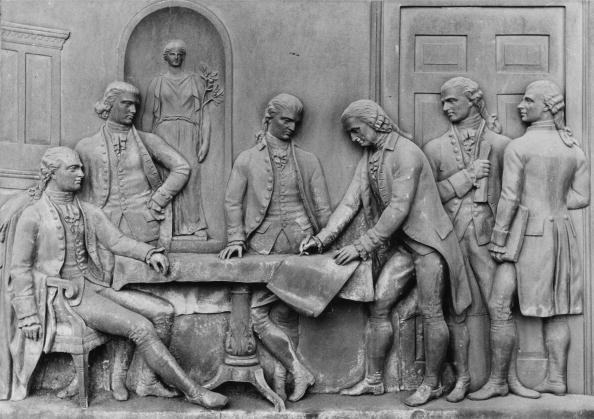 Paris - France「Treaty Of Paris」:写真・画像(18)[壁紙.com]