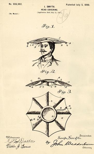 Composition「Umbrella Hat」:写真・画像(14)[壁紙.com]