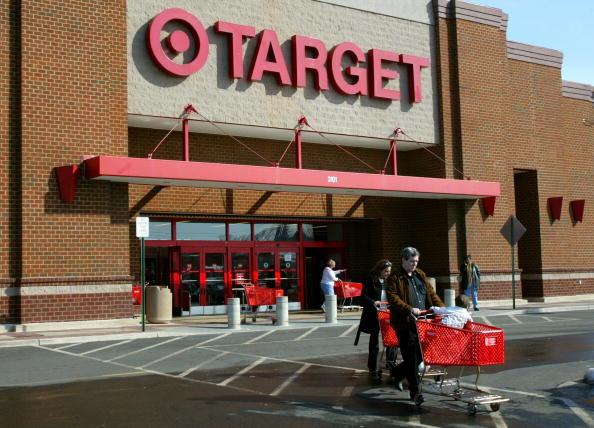店「Target Profits Rise Slightly」:写真・画像(15)[壁紙.com]