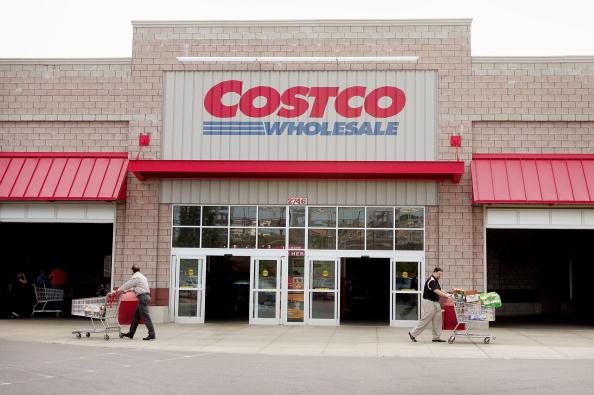 Costco Wholesale Corporation「Costco Q3 Profits Rise Six Percent」:写真・画像(3)[壁紙.com]
