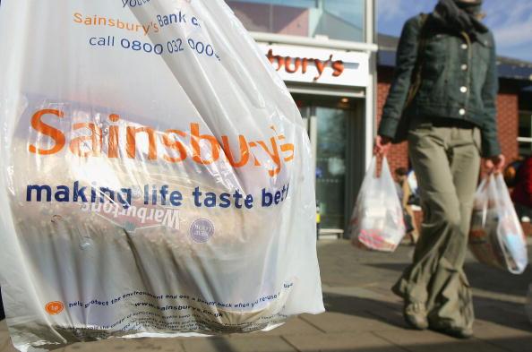 Sainsburys「Sainsbury's Issues Profit Warning」:写真・画像(4)[壁紙.com]