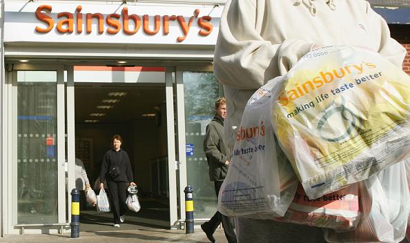 Sainsburys「Sainsbury's Issues Profit Warning」:写真・画像(12)[壁紙.com]