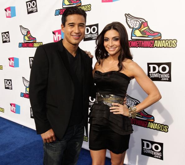 Mario Lopez「2011 VH1 Do Something Awards - Blue Carpet」:写真・画像(0)[壁紙.com]
