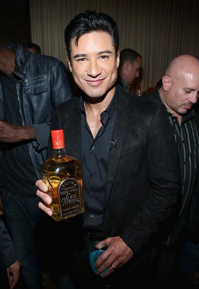Mario Lopez「The Launch Of WE tv's David Tutera CELEBrations And Casa Mexico Tequila」:写真・画像(2)[壁紙.com]