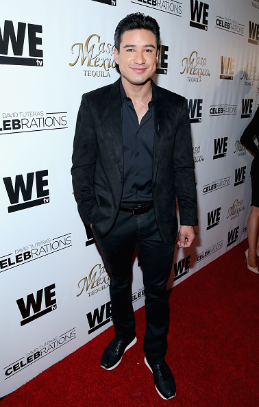 Mario Lopez「The Launch Of WE tv's David Tutera CELEBrations And Casa Mexico Tequila」:写真・画像(19)[壁紙.com]