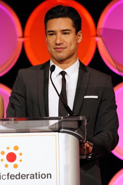Mario Lopez「Mario Lopez Co-Hosts The Hispanic Federation Gala」:写真・画像(15)[壁紙.com]