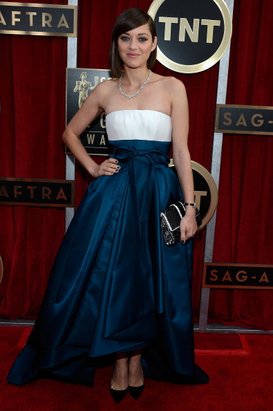Wristwatch「19th Annual Screen Actors Guild Awards - Red Carpet」:写真・画像(18)[壁紙.com]