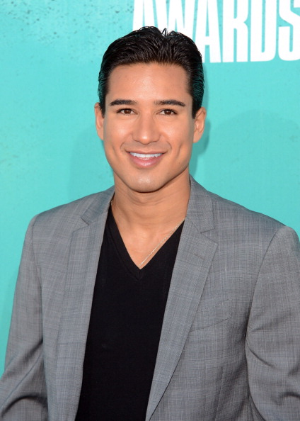 Mario Lopez「2012 MTV Movie Awards - Arrivals」:写真・画像(17)[壁紙.com]