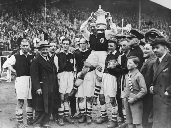 Winning「FA Cup Winners」:写真・画像(13)[壁紙.com]