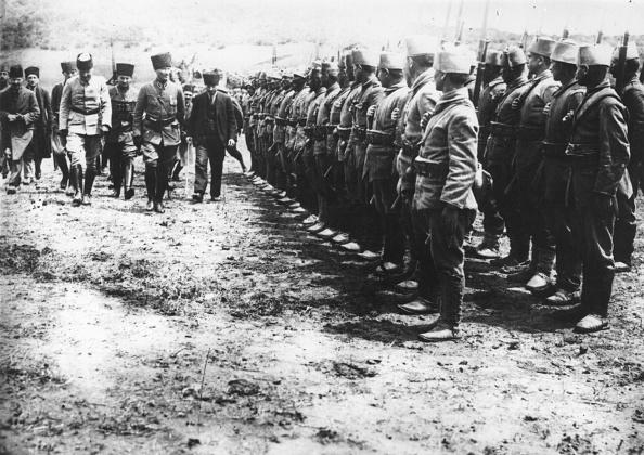 Independence「Ataturk Reviews」:写真・画像(15)[壁紙.com]