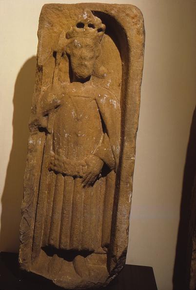 Male Likeness「Relief Figure Of King Olaf」:写真・画像(3)[壁紙.com]