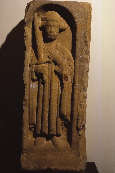 Purity「Relief Figure Of St Magnus From Kirkwall Cathedral」:写真・画像(15)[壁紙.com]