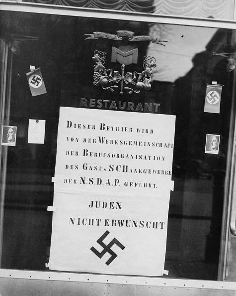 Austria「Jews Not Welcome」:写真・画像(11)[壁紙.com]