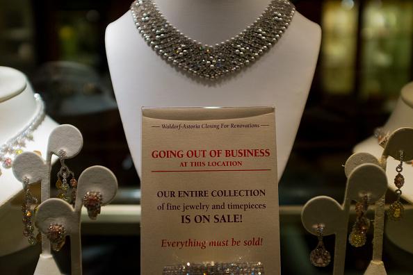 閉める「Closing Down Sale」:写真・画像(6)[壁紙.com]
