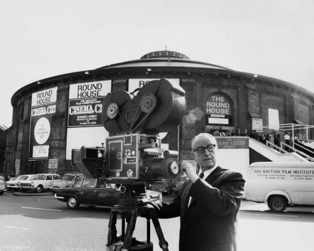 The Roundhouse「Cinema City」:写真・画像(0)[壁紙.com]