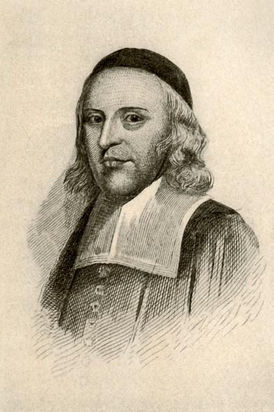 Skull Cap「Picture Of Sir John Leverett As Governor Of Massachusetts Colony」:写真・画像(18)[壁紙.com]