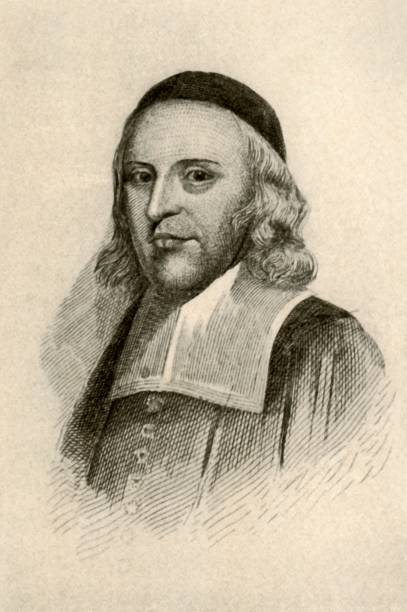 Picture Of Sir John Leverett As Governor Of Massachusetts Colony:ニュース(壁紙.com)