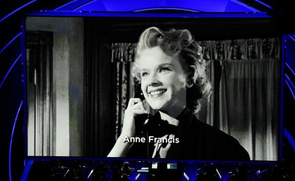 Anne Francis「83rd Annual Academy Awards - Show」:写真・画像(8)[壁紙.com]