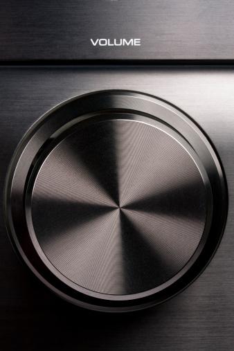 Amplifier「Volume rotary button」:スマホ壁紙(12)