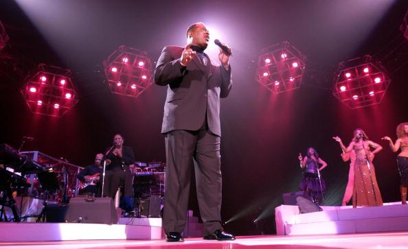 Wireless Technology「Luther Vandross in Las Vegas」:写真・画像(5)[壁紙.com]