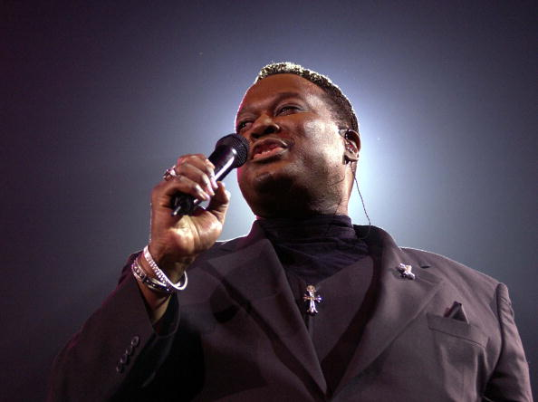Ear「Luther Vandross in Las Vegas」:写真・画像(13)[壁紙.com]