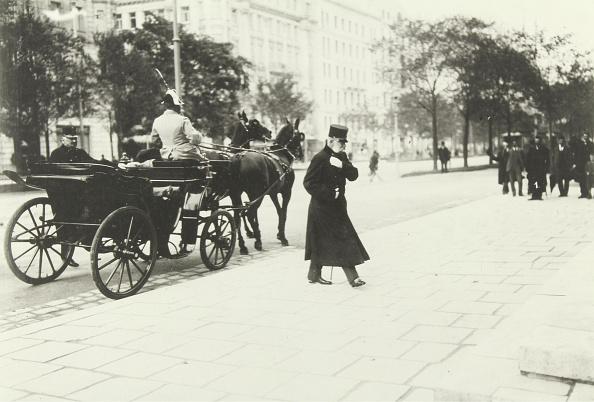 皇帝「Visit Of Emperor Franz Joseph I. Museum Of Art And Industry」:写真・画像(9)[壁紙.com]